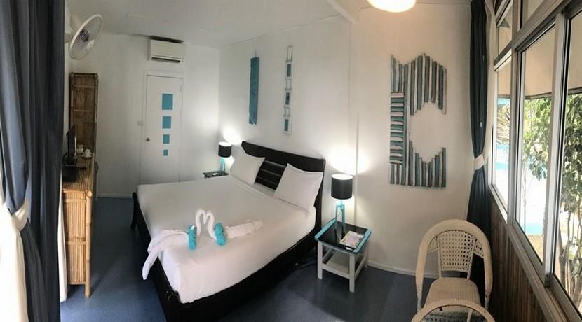 Resort Lamai Koh Samui à vendre 0002