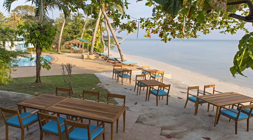 Resort Lamai Koh Samui à vendre 0012
