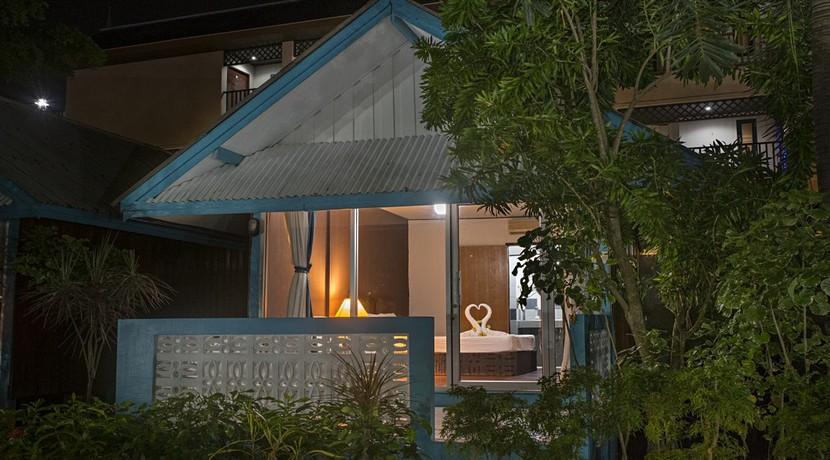 Resort Lamai Koh Samui à vendre 0014