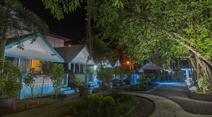 Resort Lamai Koh Samui à vendre 0016