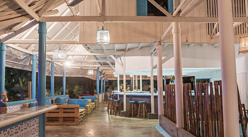 Resort Lamai Koh Samui à vendre 0017