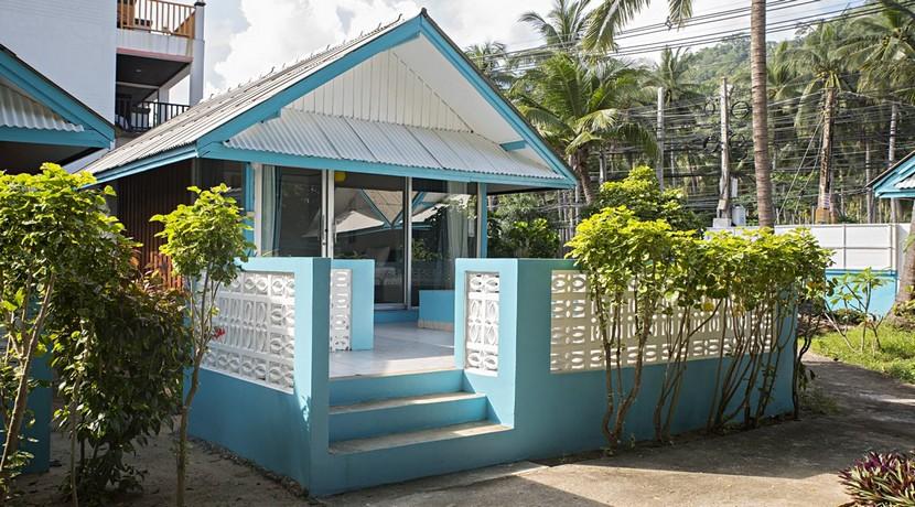 Resort Lamai Koh Samui à vendre 0023