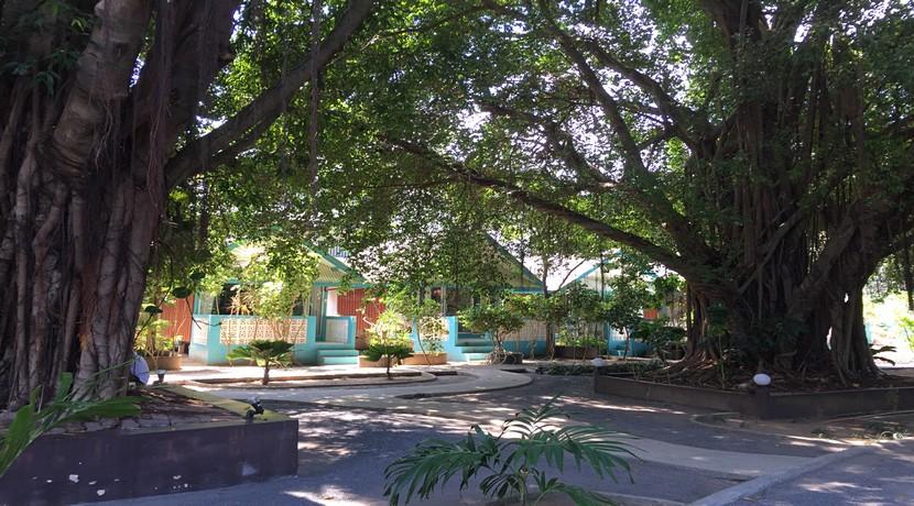 Resort Lamai Koh Samui à vendre 0024