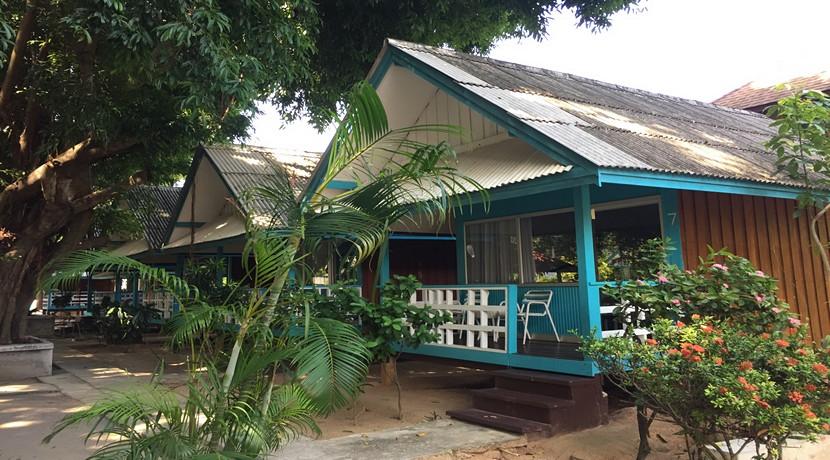 Resort Lamai Koh Samui à vendre 0025
