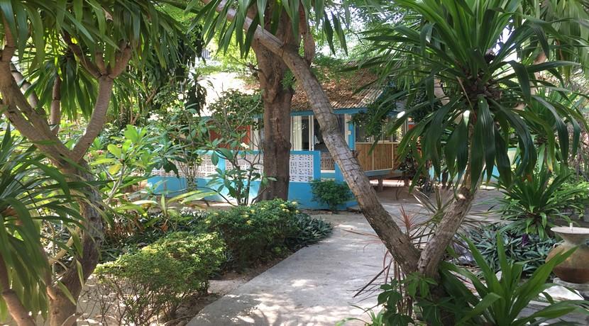 Resort Lamai Koh Samui à vendre 0030