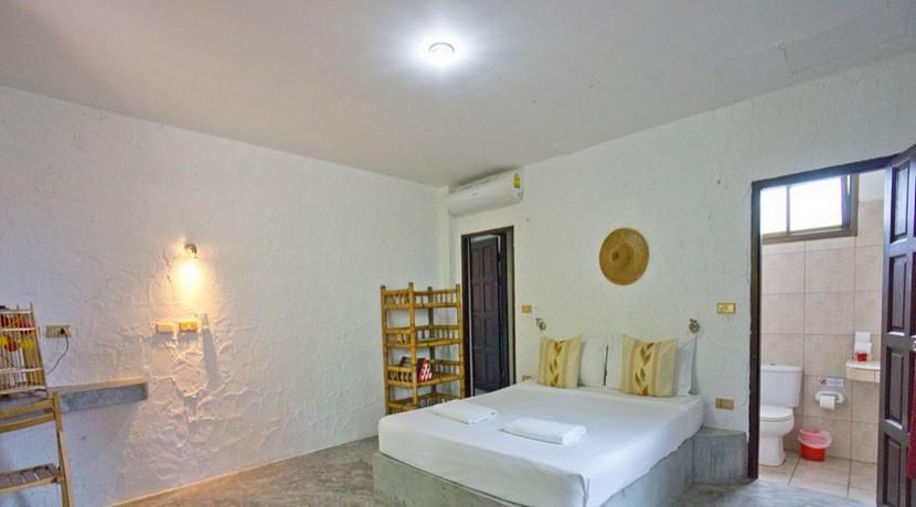 Resort Maenam Koh Samui à vendre 0004