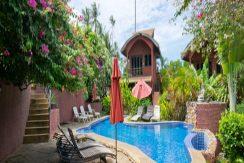 Resort Maenam Koh Samui à vendre 0007
