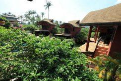 Resort Maenam Koh Samui à vendre 0009