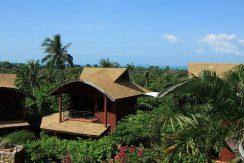 Resort Maenam Koh Samui à vendre 0010