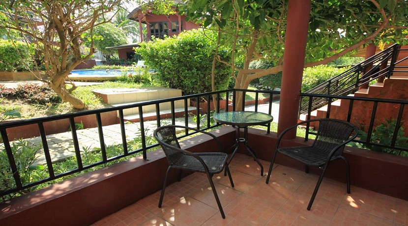 Resort Maenam Koh Samui à vendre 0013