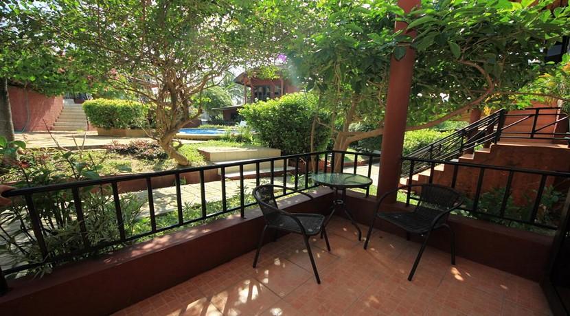 Resort Maenam Koh Samui à vendre 0014