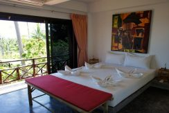 Resort Maenam Koh Samui à vendre 0019