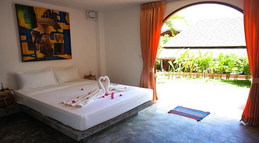 Resort Maenam Koh Samui à vendre 0020