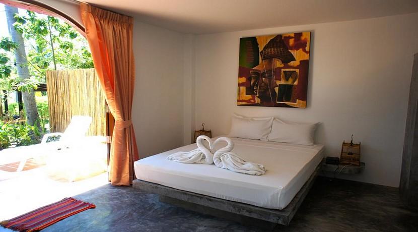 Resort Maenam Koh Samui à vendre 0021