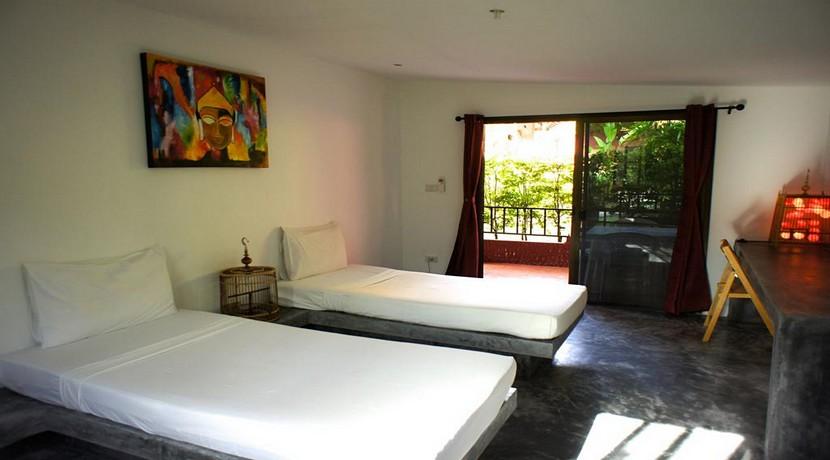 Resort Maenam Koh Samui à vendre 0024