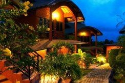 Resort Maenam Koh Samui à vendre 0027