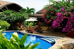 Resort Maenam Koh Samui à vendre 0032
