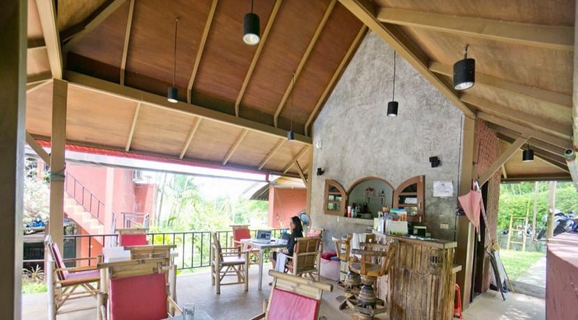 Resort Maenam Koh Samui à vendre 0038