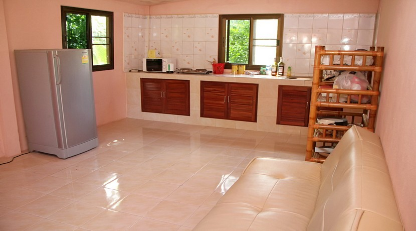 Resort Maenam Koh Samui à vendre 0042