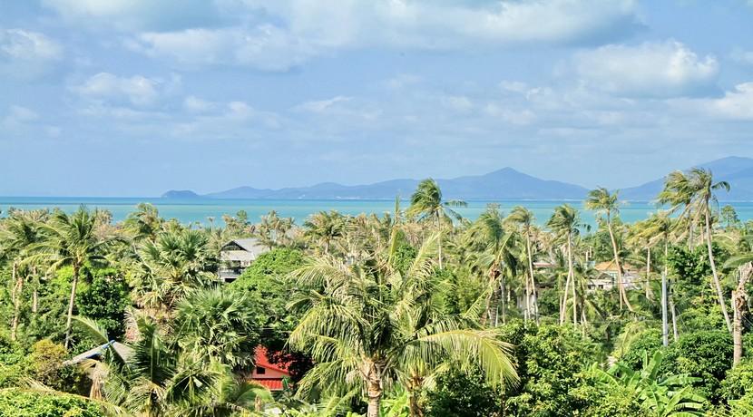 Resort Maenam Koh Samui à vendre 0044