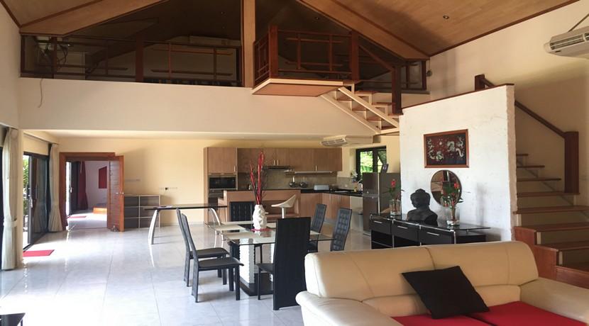 Villa 12 chambres Bophut Koh Samui 0003