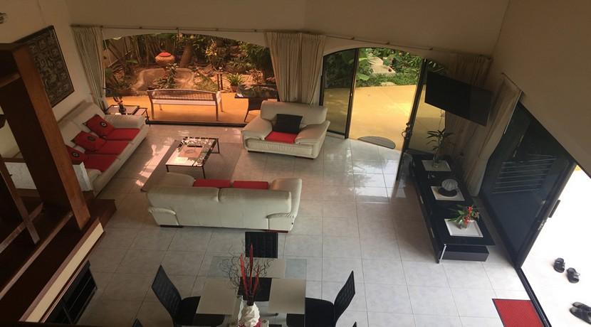 Villa 12 chambres Bophut Koh Samui 0015