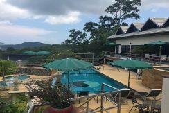 Villa 12 chambres Bophut Koh Samui 0030