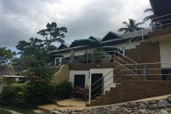 Villa 12 chambres Bophut Koh Samui 0039