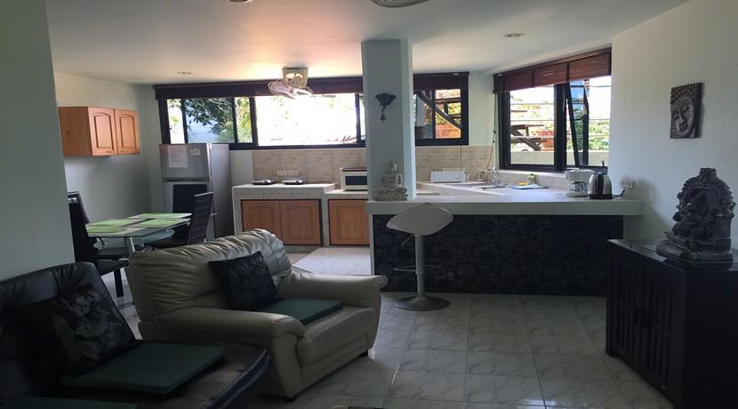 Villa 12 chambres Bophut Koh Samui 0045