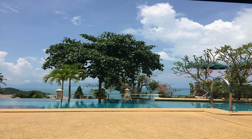 Villa 12 chambres Bophut Koh Samui 0049