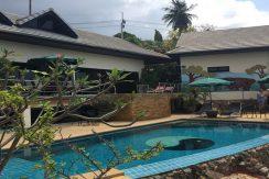 Villa 12 chambres Bophut Koh Samui 0066