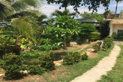 Villa 12 chambres Bophut Koh Samui 0071