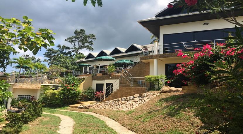 Villa 12 chambres Bophut Koh Samui 0073