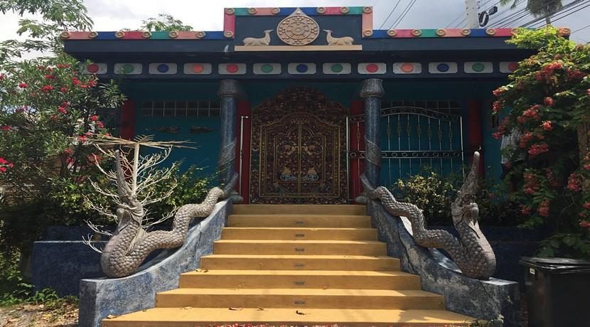 Villa 12 chambres Bophut Koh Samui 0074
