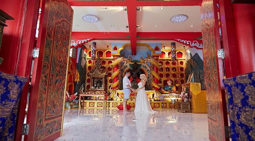 Villa 12 chambres Bophut Koh Samui 0075