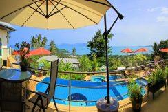Villa 12 chambres Bophut Koh Samui 0078