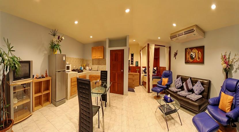 Villa 12 chambres Bophut Koh Samui 0082