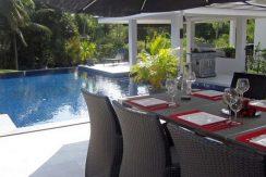 Villas Bangkao Koh Samui a vendre0003