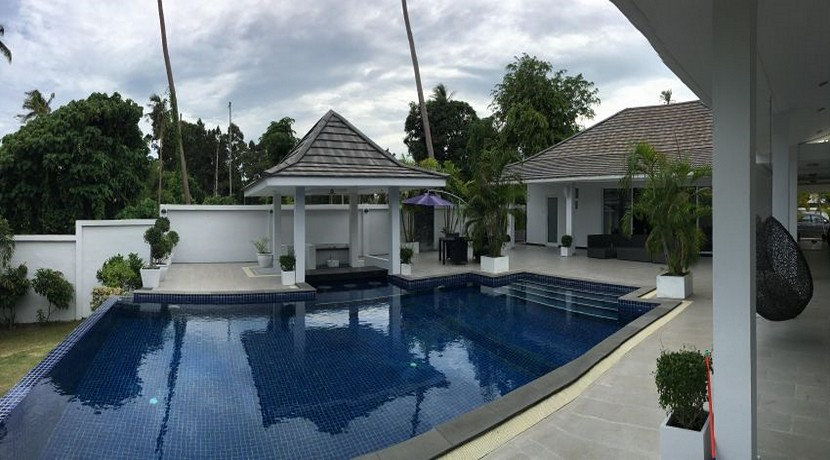 Villas Bangkao Koh Samui a vendre0006