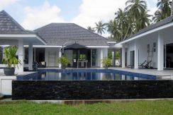 Villas Bangkao Koh Samui a vendre0012