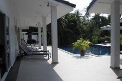 Villas Bangkao Koh Samui a vendre0014