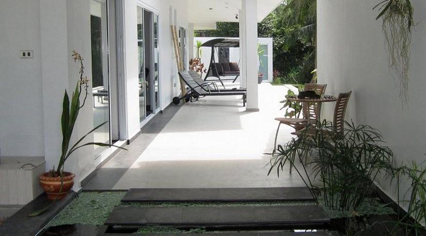 Villas Bangkao Koh Samui a vendre0015