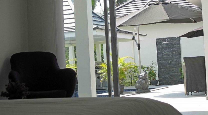 Villas Bangkao Koh Samui a vendre0018