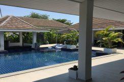 Villas Bangkao Koh Samui a vendre0021