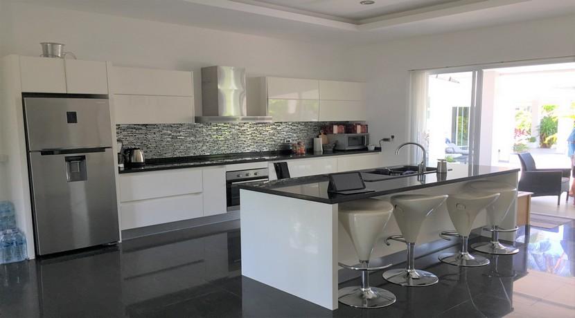 Villas Bangkao Koh Samui a vendre0022