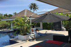 Villas Bangkao Koh Samui a vendre0034