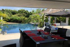 Villas Bangkao Koh Samui a vendre0035