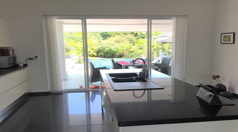 Villas Bangkao Koh Samui a vendre0036
