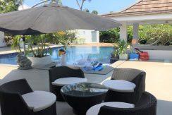 Villas Bangkao Koh Samui a vendre0037