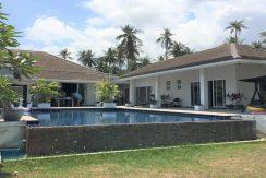 Villas Bangkao Koh Samui a vendre0041